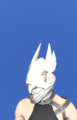 Model-Hood of the White Griffin-Male-Miqote.png