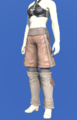 Model-Toadskin Culottes-Female-Roe.png