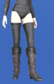 Model-Common Makai Manhandler's Longboots-Female-Elezen.png