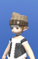 Model-Flannel Knit Cap-Female-Lalafell.png