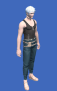 Model-Galleyfiend's Costume Trousers-Male-Hyur.png