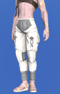 Model-Royal Volunteer's Trousers of Aiming-Male-AuRa.png