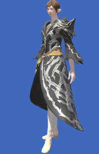 Model-The Forgiven's Robe of Healing-Female-Elezen.png